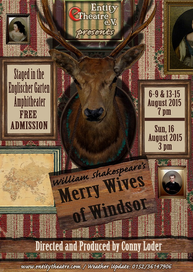 The Merry Wives of Windsor (2015)