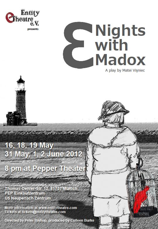 3 Nights With Madox (2012)