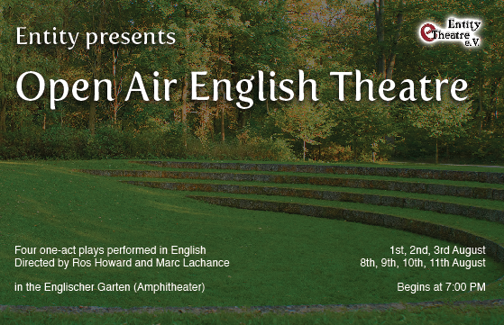 Open Air English Theatre (2012)