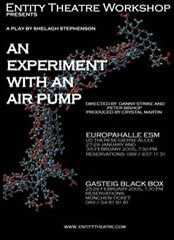 Experiment With an Air Pump (2005)