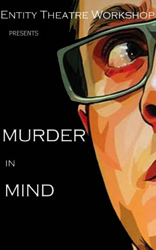 Out Of Sight...Out Of Murder [Murder in Mind] (2006)