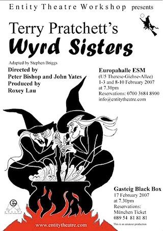 Wyrd Sisters (2007)
